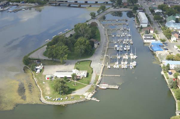 Victoria Park Harbour