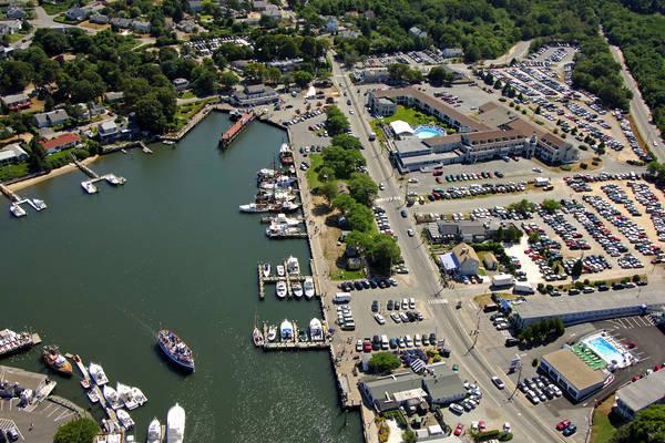 Ocean Street Bulkhead Dock