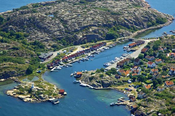 Malmon Fiskehamnen Marina