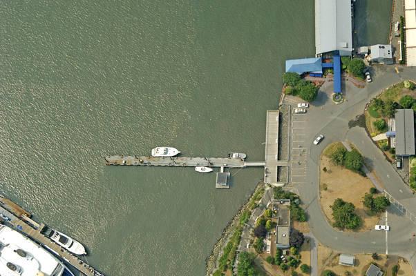 Port Imperial Marina