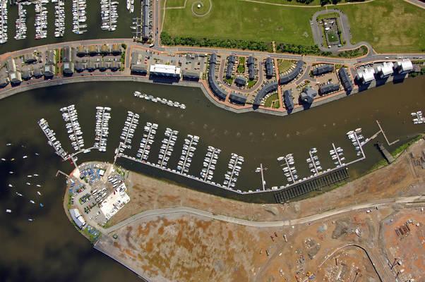 Cardiff Bay Yacht Club