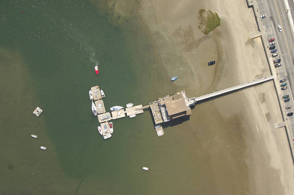 Squantum Yacht Club