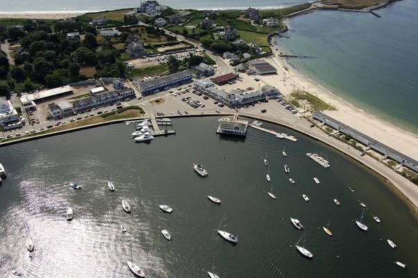 Watch Hill Yacht Club