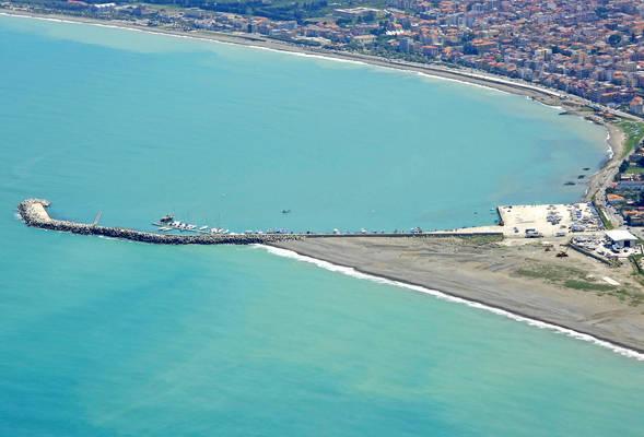 Sant' Agata Di Militello Marina
