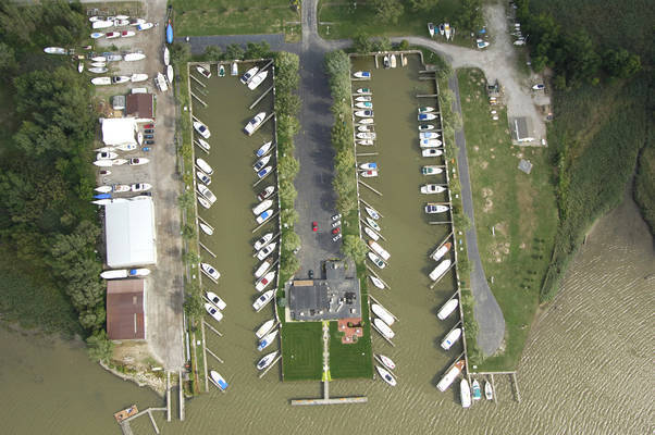 Saginaw Bay Yacht Club