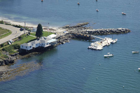 Prouts Neck Yacht Club