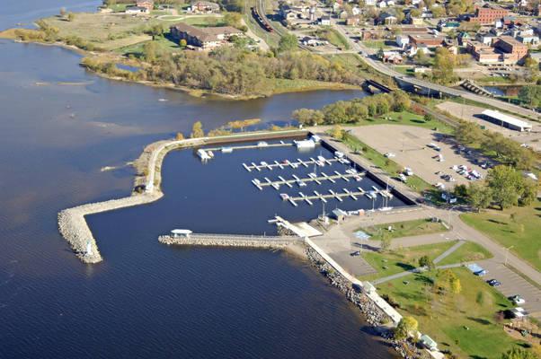 Pembroke Marina