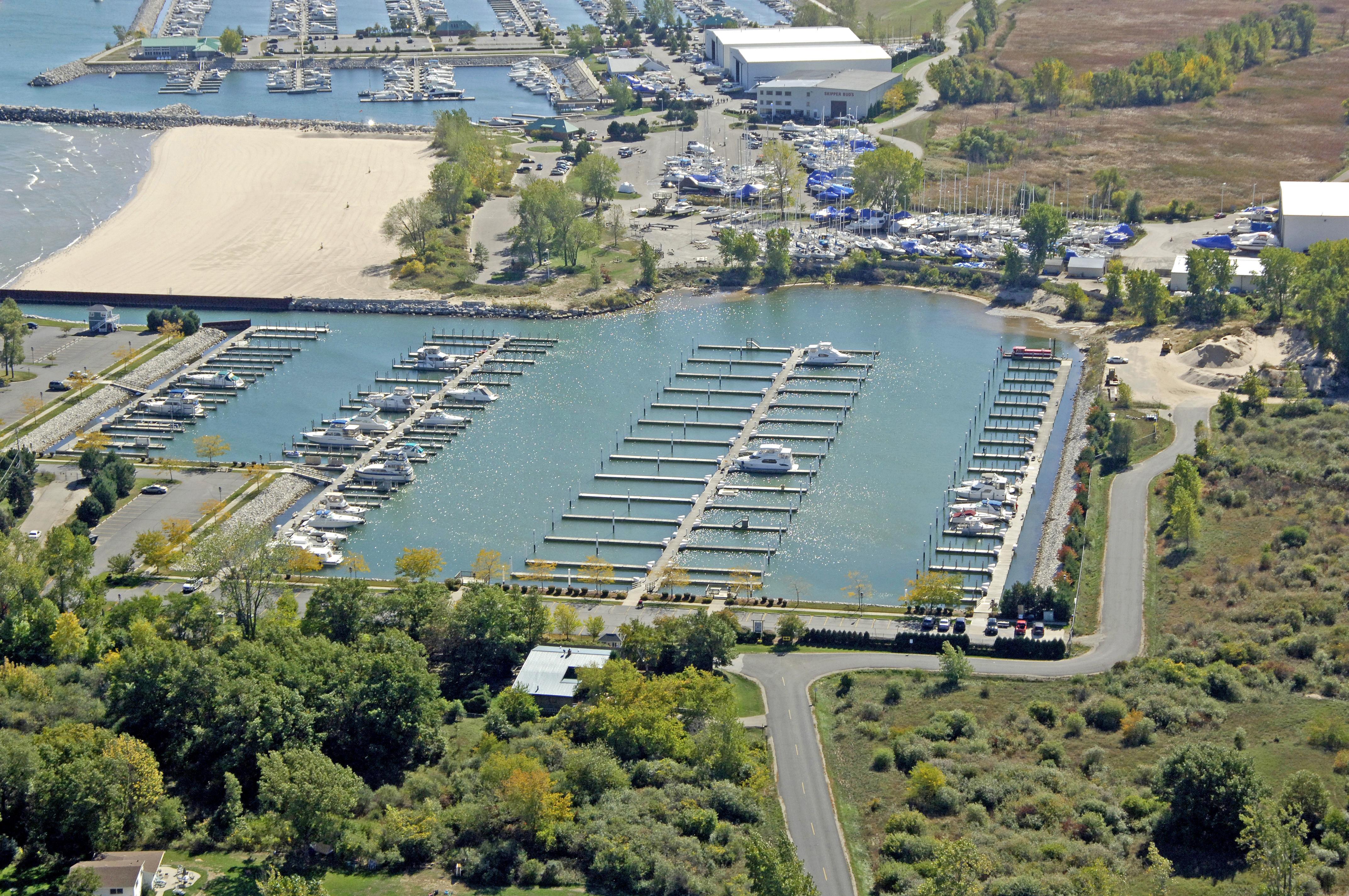 Prairie Harbor Yacht Club in Pleasant Prairie, WI, United States ...
