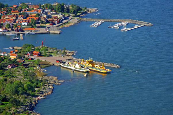 Oregrund Ferry