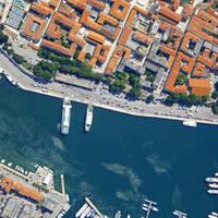 Zadar Ferry