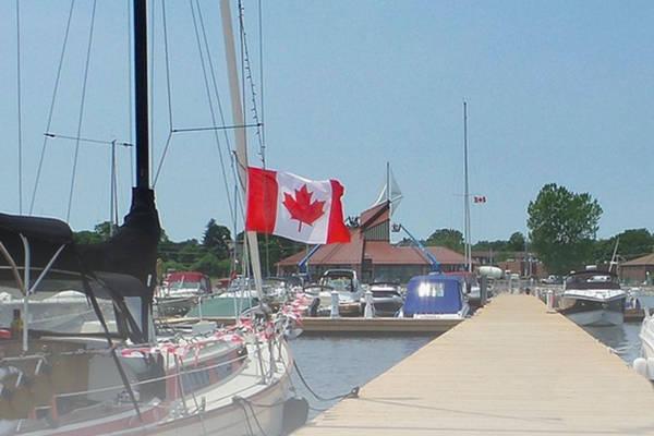 Trent Port Marina