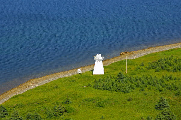 Canso Range Front Lighthouse