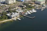Harbor Docks Restaurant