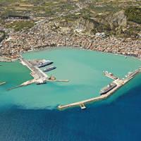 Porto Roma Marina