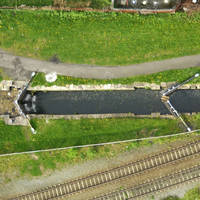 Royal Canal Lock 7