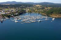 Port of Friday Harbor Marina