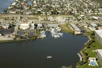 Orange Cove Marina