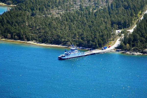 Rosala Ferry