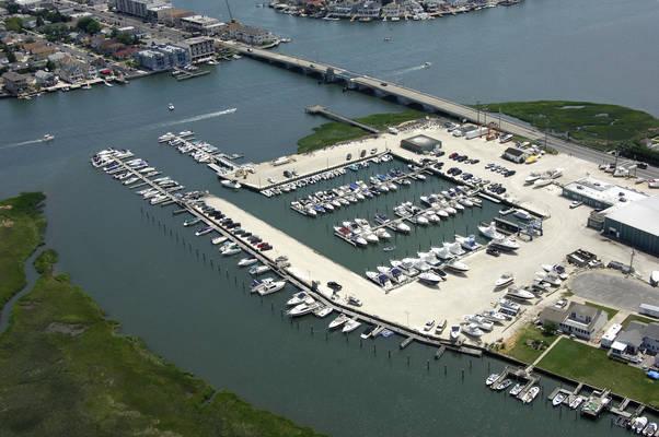 Stone Harbor Marina