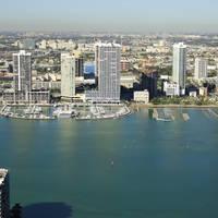 Sea Isle Marina & Yachting Center