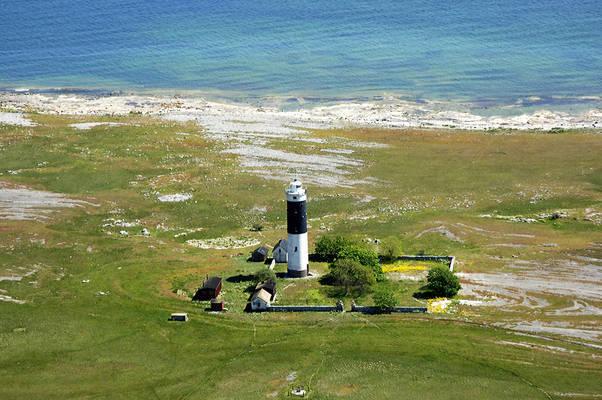 Ostergarnsholm Lighthouse