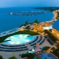 Hyatt Regency Chesapeake Bay Marina