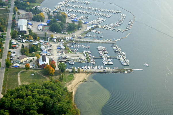 Dutchman's Cove Marina