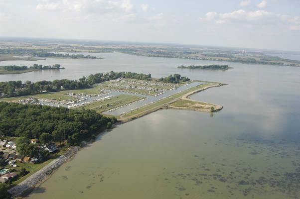 Lost Peninsula Marina