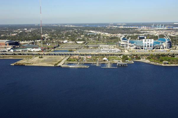 Metropolitan Park Marina