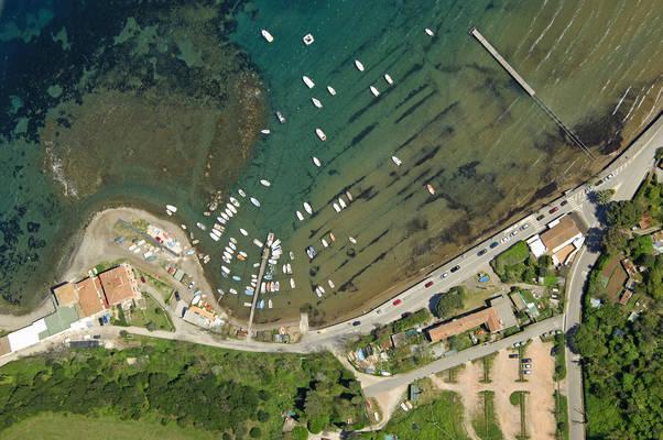 Porto Baratti Marina