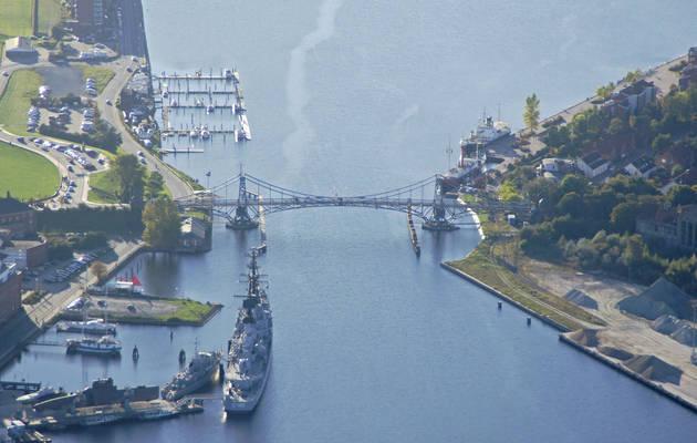 Kaiser Wilhelm Bridge
