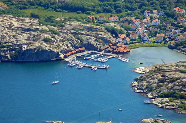 Stora Korno Yacht Harbour